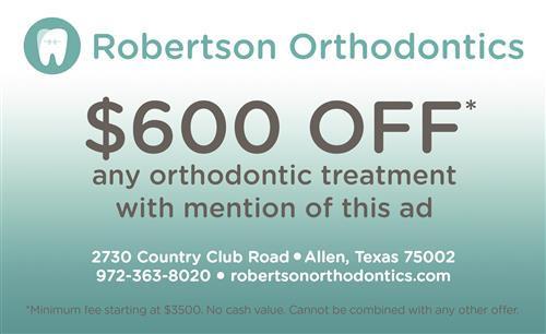 Robertson Orthodontics