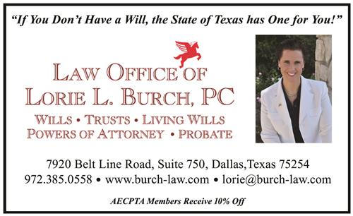 Law Office of Lorie Burch, PC
