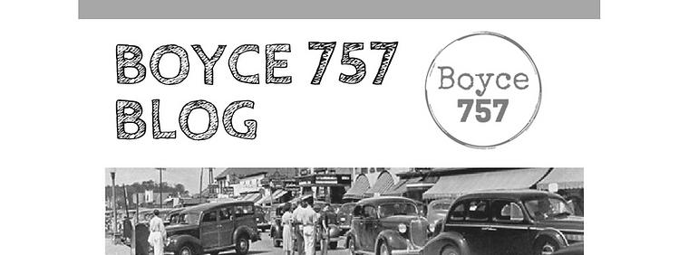 Vintage Virginia Beach Ryan Boyce REALTOR Boyce Real Estate Team Exit Realty Real estate investing Coastal Virginia Hampton Roads