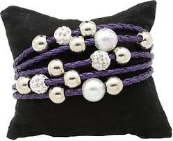 Multilayer Cord Fashion Bracelet