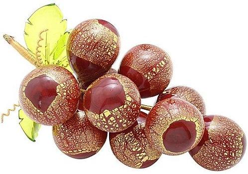 Murano Glass Grape