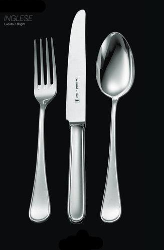 Cutlery Silver Set ENGLISH