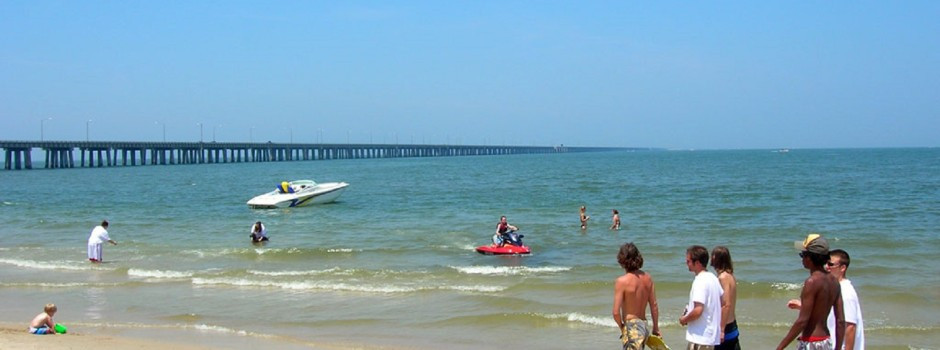 Chesapeake Bay Recreational Activities