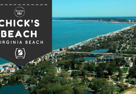 Community Series: Chick's Beach - Virginia Beach