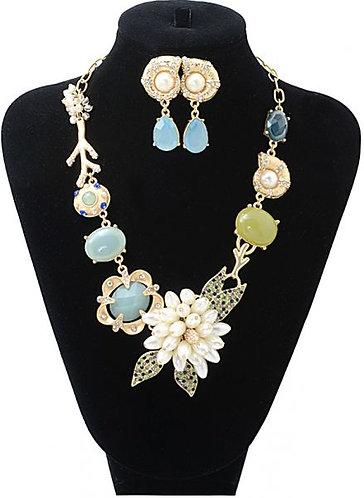 Ocean Set Necklace