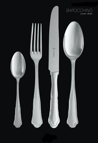 Cutlery Silver Set BAROQUE