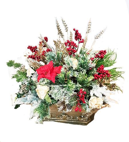 Luxury Artificial Flowers Decor