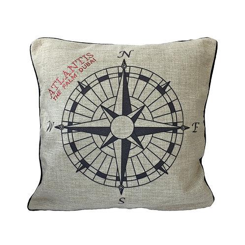 Anchor Marine Cushion Pillow Cover