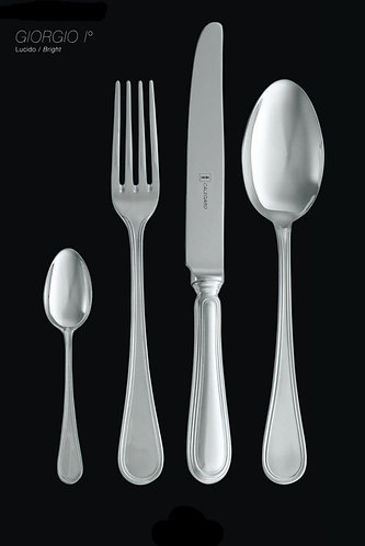 Cutlery Silver Set GEORGE I