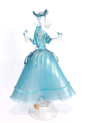 Murano Glass 700' Lady