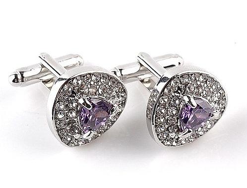 Imperial Purple Cufflinks