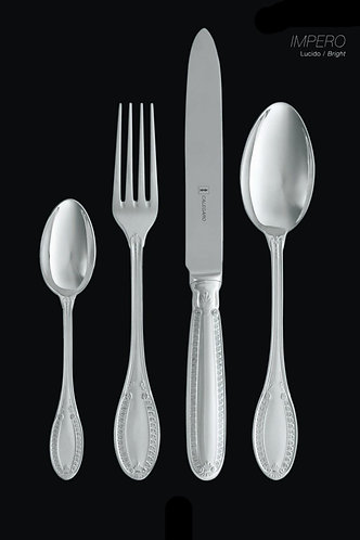 Cutlery Silver Set IMPERO