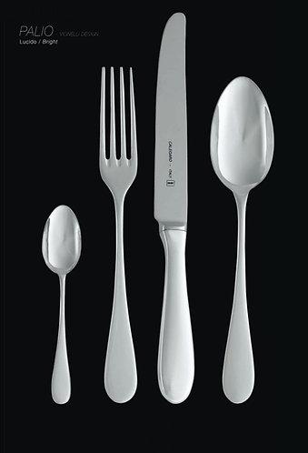 Cutlery Silver Set Palio