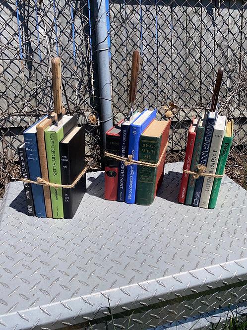 Book Knife Holder