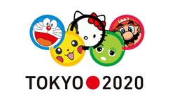 animated olympic