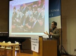 Mr Kawasaki_keynote speech