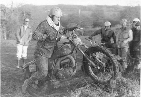 Brian Slee Otter Vale Peters Ditch 2nd J