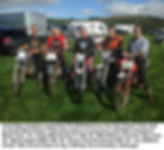 Dartmoor Two Day Classic Trial (2nd Day)