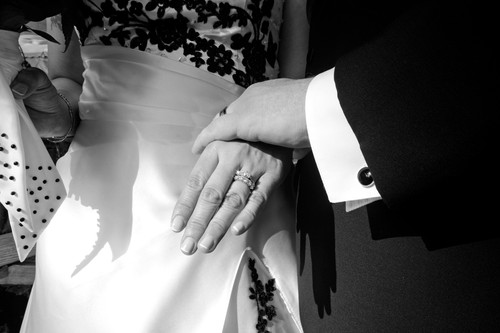 019 Bride and Groom Rings at Wedding.JPG