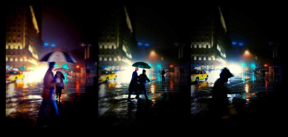 Rainy-NYC-Night-triptych-LukasGreyson.jp