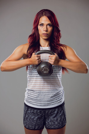 CHRISTINA, Fitness Transformation