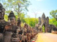 Travelbay_Cambodia_Tours_-_Stone_Gate_An