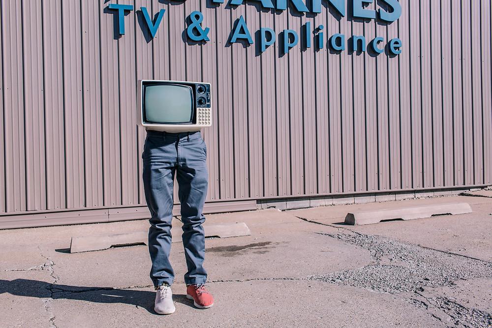 Television consumption