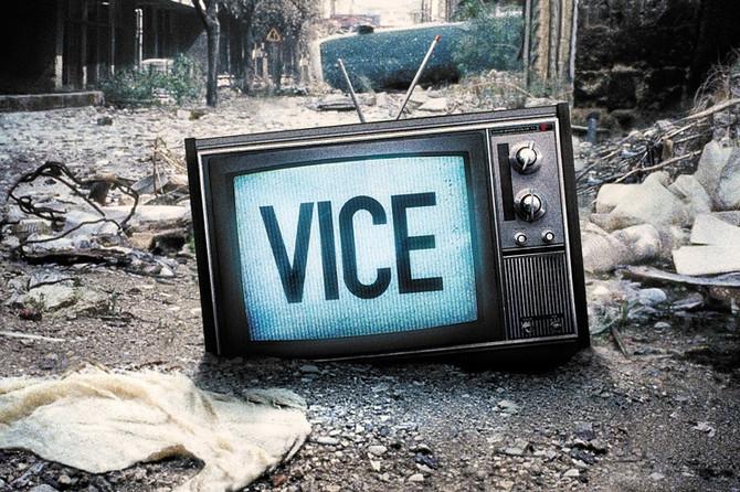 SBS brings Viceland to Australia