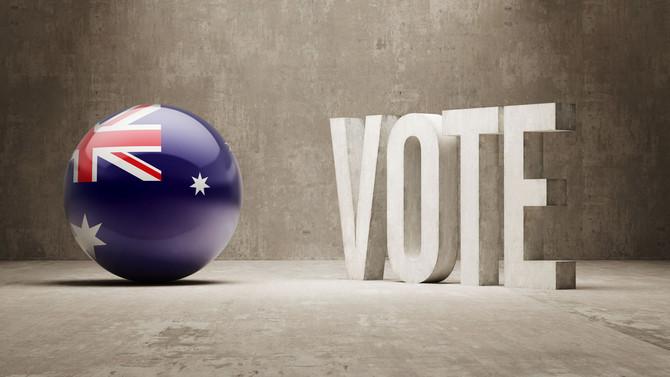 Australians see through election promises