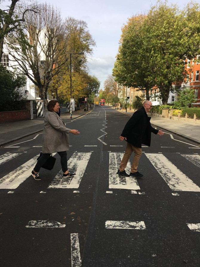 Abbey Road & The Indie Awards