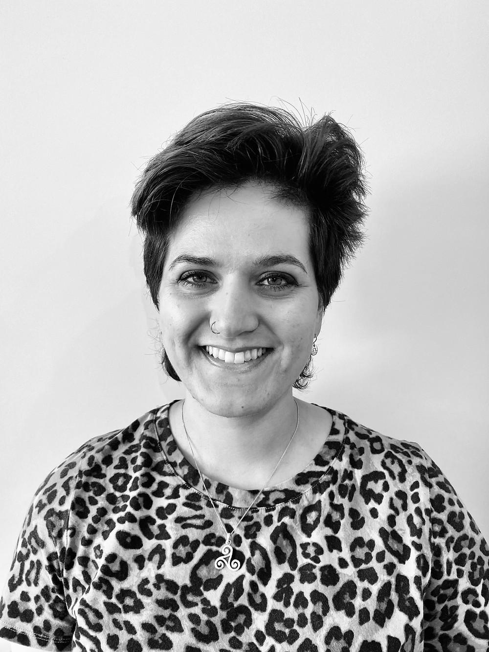 Media Precinct's Kate Farquharson