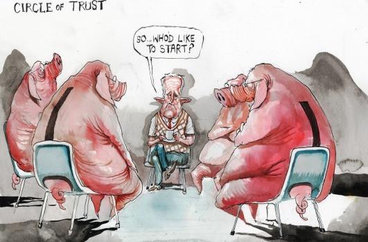 AFR - Royal Banking Commission Australia