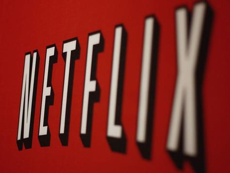 1-in-3 Australians have Netflix