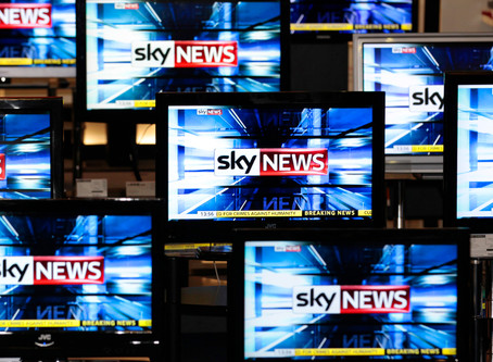 Sky News moves to free to air TV