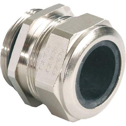 Presse-étoupe Progress laiton M20×1.5 8-14.5mm filet court
