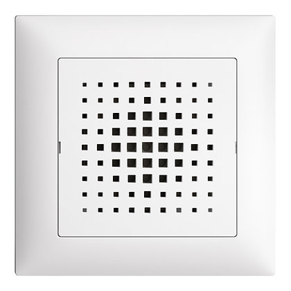 Carillon ENC EDIZIOdue 230VAC blanc électronique