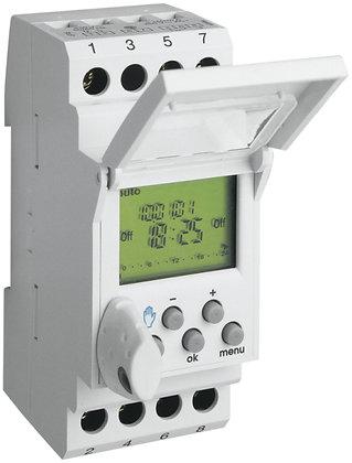 Minuteur Hager numérique 1C j/s