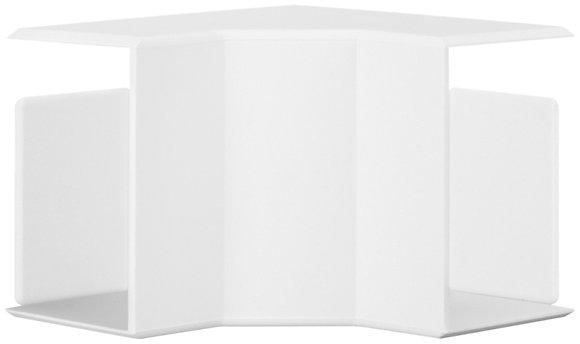 Angle intérieur Tehalit pour LF 40060 blanc pur