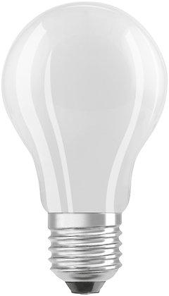 Lampe LED Parathom CLASSIC A60 GL FR DIM E27 7W 827 - Lot 6 ampoules