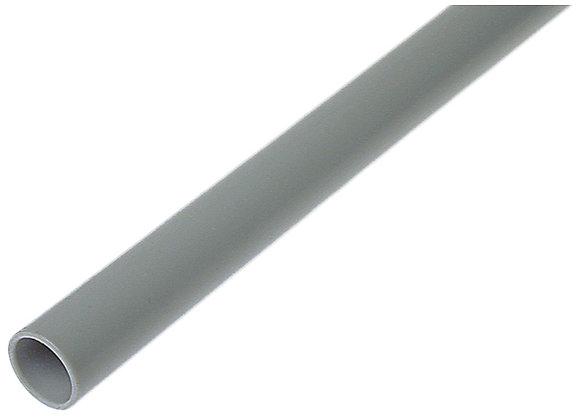 Tube d'installation PLICA TIT HALO. M20 PP gris clair (pcs)