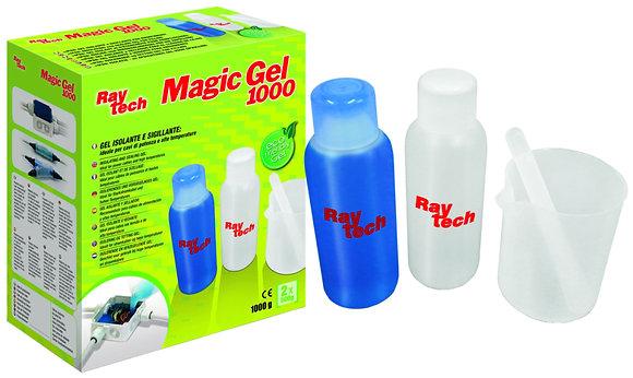 Élastomère isolante Raytech 2 bouteilles 1l