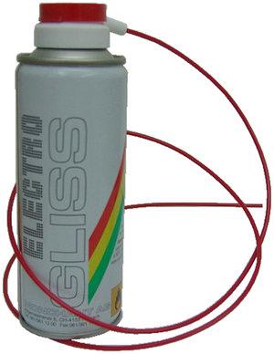 Spray Electrogliss 400ml