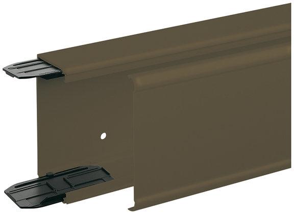 Canal d'installation Tehalit LF 15015 brun
