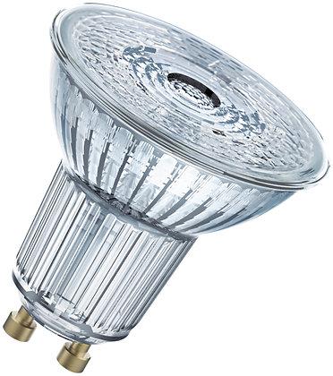Lampe à réflecteur LED Parathom 80 DIM GU10 8,3W 550lm 930 60° - Lot 6 ampoules