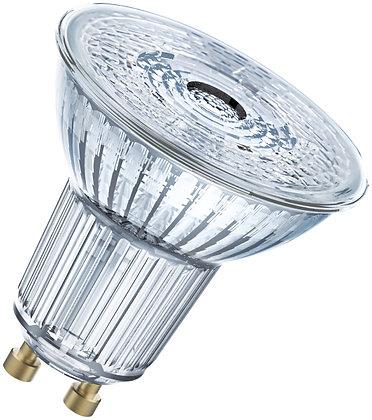 Lampe à réflecteur LED Parathom  80 DIM GU10 8,3W 550lm 930 36° - Lot 6 ampoules