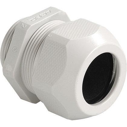Presse-étoupe M20 gris clair pour Ø3.5...8 mm