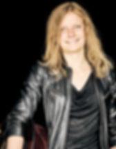 Line Rosenlund, Rosenlund Musik af Rico Feldfoss