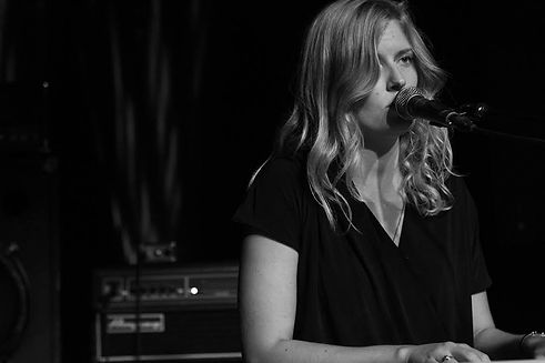Line Rosenlund Musik Live På Godset I Kolding, Rosenlund Musik