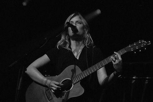 Line Rosenlund Musik Live På Godset I Kolding