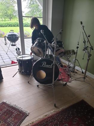 Rosenlund Musik Sommercamp 2019